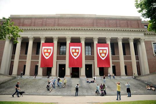 Hidden in Plain View: History's Mark on Harvard Buildings | Flyby
